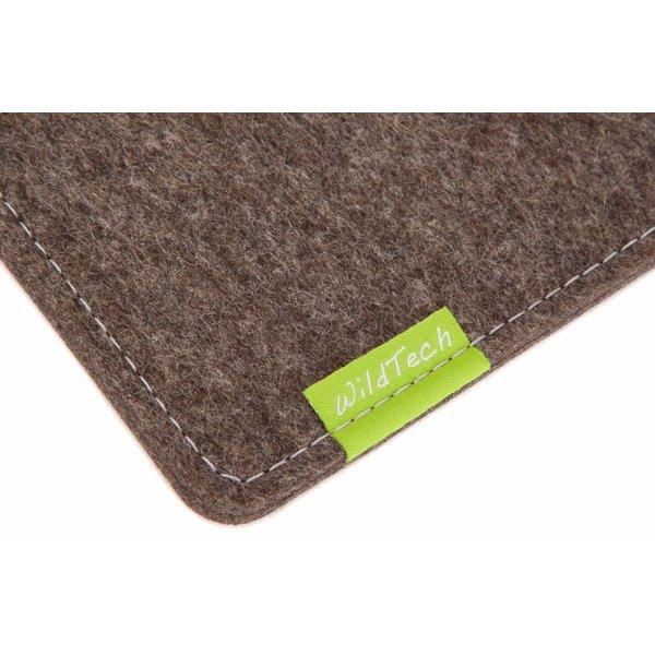 Individual Tablet Sleeve Nature-Flecked