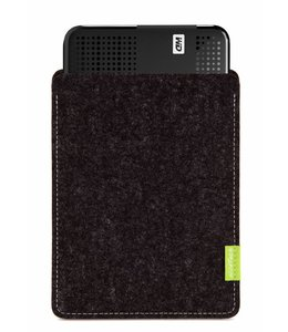 WD Passport/Elements Sleeve Anthrazit