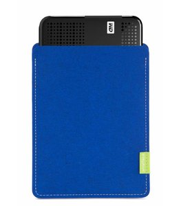 WD Passport/Elements Sleeve Azure