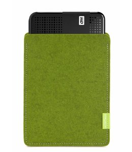 WD Passport/Elements Sleeve Farn