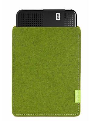 WD Passport/Elements Sleeve Farn-Green
