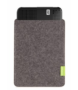 WD Passport/Elements Sleeve Grau