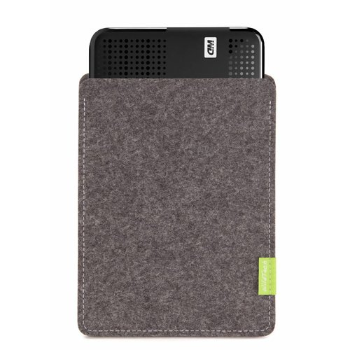 WD Passport/Elements Sleeve Grey