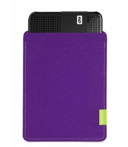 WD Passport/Elements Sleeve Purple
