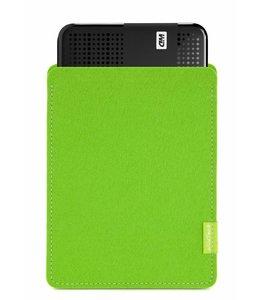 WD Passport/Elements Sleeve Bright-Green