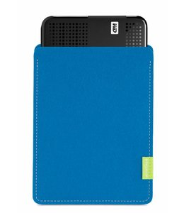 WD Passport/Elements Sleeve Petrol