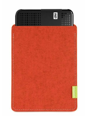 WD Passport/Elements Sleeve Rust