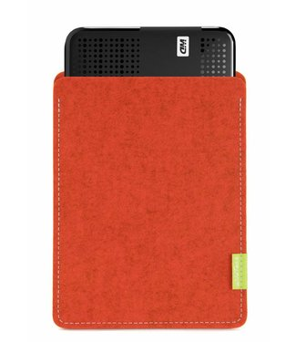 WD Passport/Elements Sleeve Rost