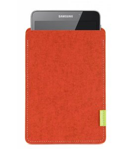 Samsung Galaxy Tablet Sleeve Rost