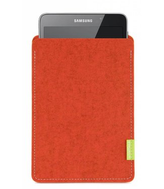 Samsung Galaxy Tablet Sleeve Rost