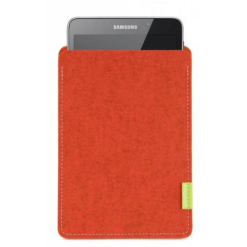 Samsung Galaxy Tablet Sleeve Rust