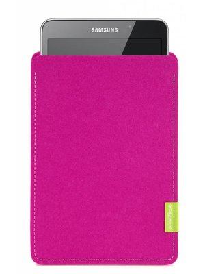 Samsung Galaxy Tablet Sleeve Pink