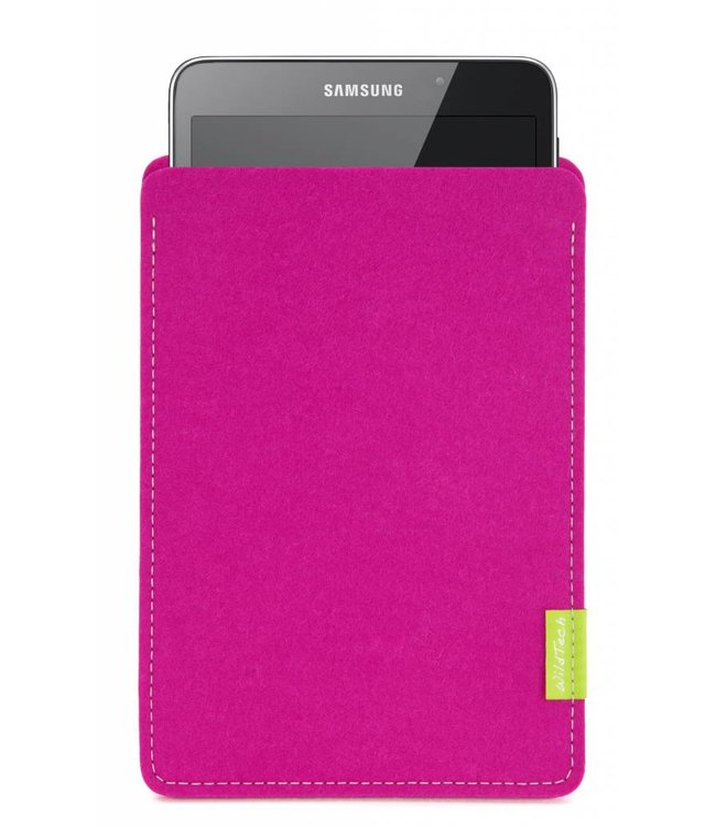 Samsung Galaxy Tablet Sleeve Pink