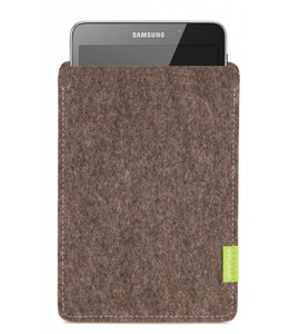 Samsung Galaxy Tablet Sleeve Nature-Flecked