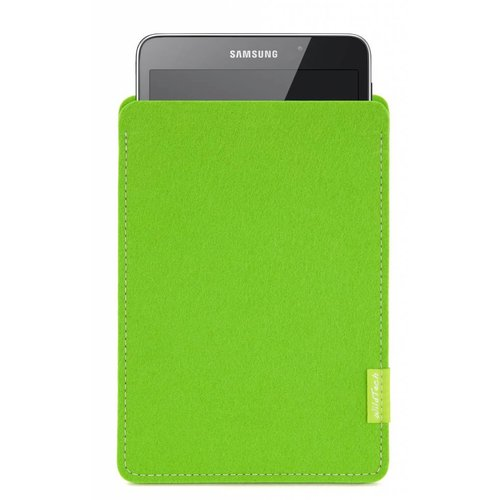Samsung Galaxy Tablet Sleeve Bright-Green