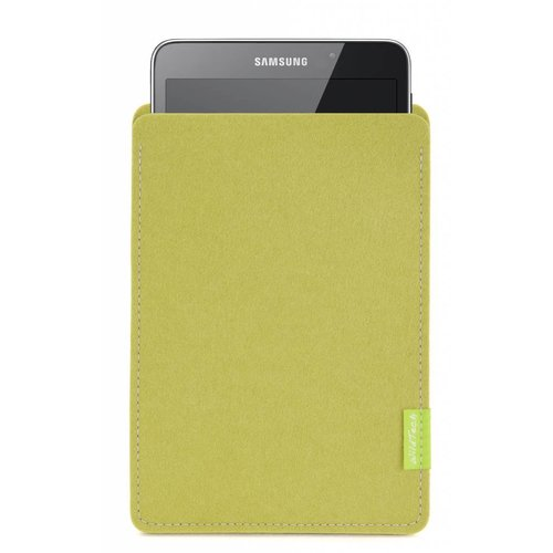 Samsung Galaxy Tablet Sleeve Lime-Green