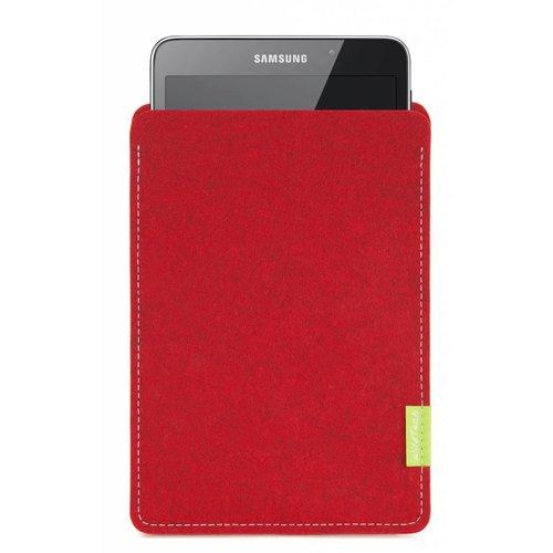 Samsung Galaxy Tablet Sleeve Cherry