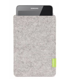 Samsung Galaxy Tablet Sleeve Light-Grey