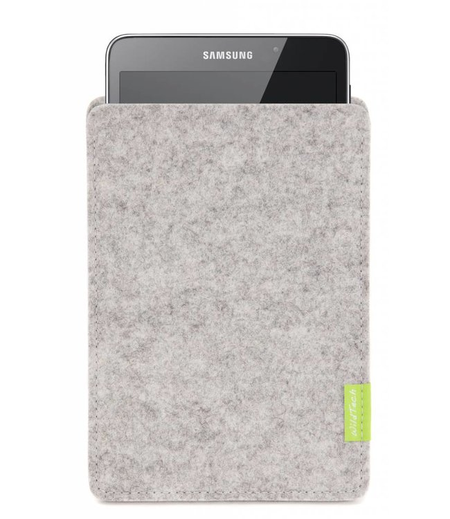 Samsung Galaxy Tablet Sleeve Light-Grey