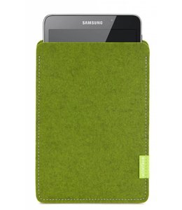 Samsung Galaxy Tablet Sleeve Farn-Green