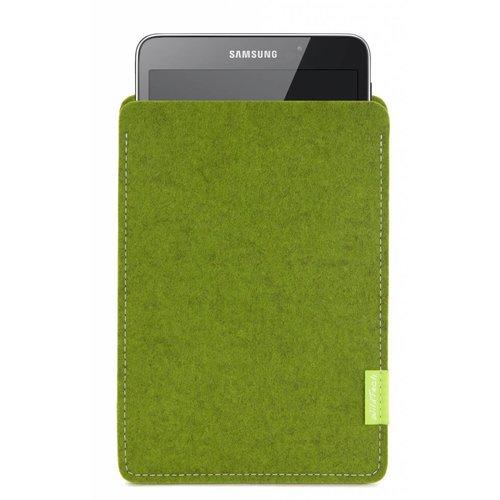 Samsung Galaxy Tablet Sleeve Farn-Green