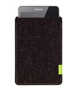 Samsung Galaxy Tablet Sleeve Anthrazit