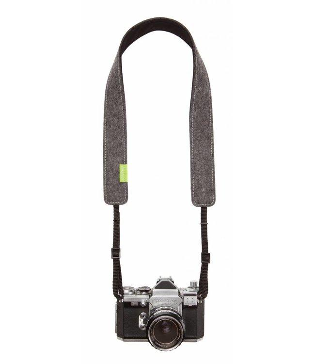 KameraStrap Grau