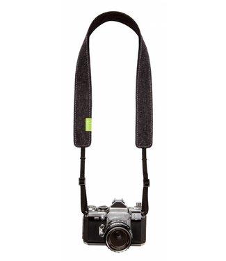 KameraStrap Anthrazit