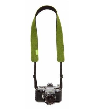 CameraStrap Farn-Green