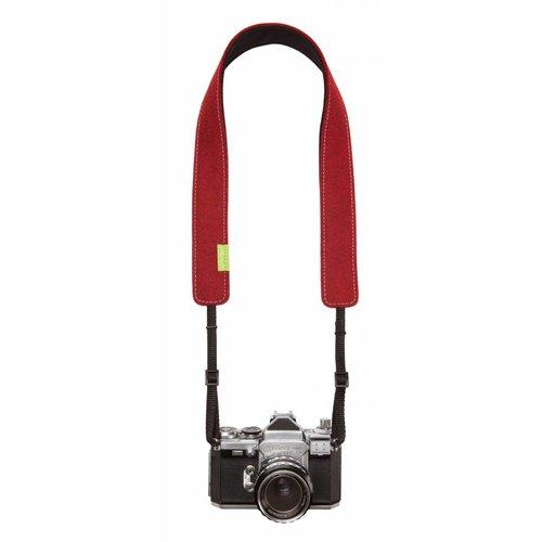 CameraStrap Cherry