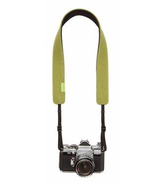 CameraStrap Lime-Green