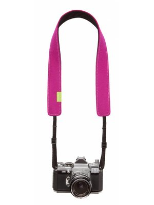 KameraStrap Pink