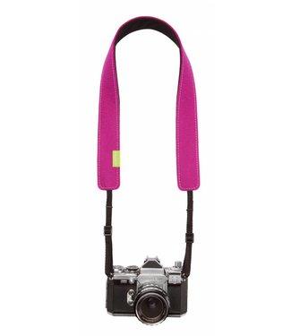 CameraStrap Pink