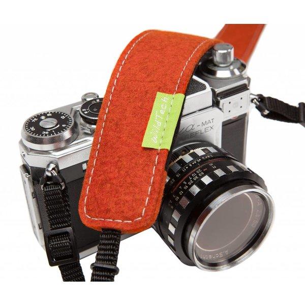 CameraStrap Rust