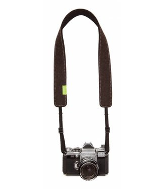 CameraStrap Truffle-Brown