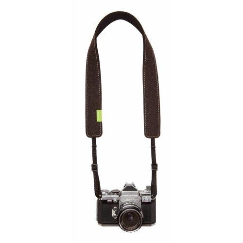 CameraStrap Truffle-Brown