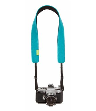 CameraStrap Turquoise