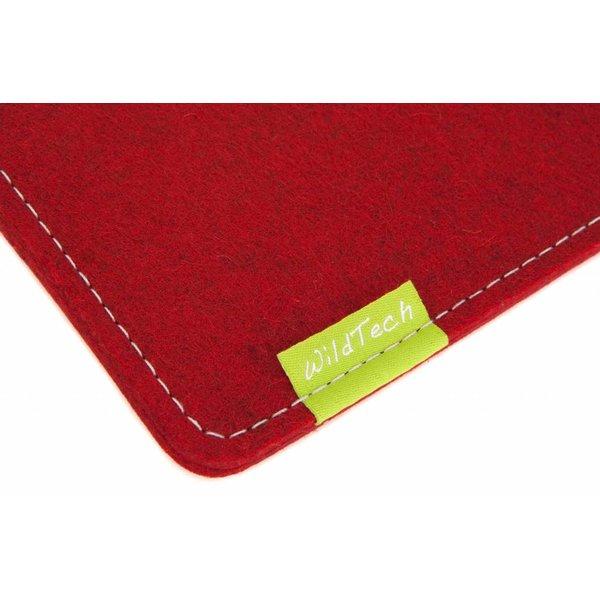 Individual eBook Sleeve Cherry