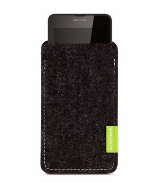 Microsoft Lumia Sleeve Anthrazit