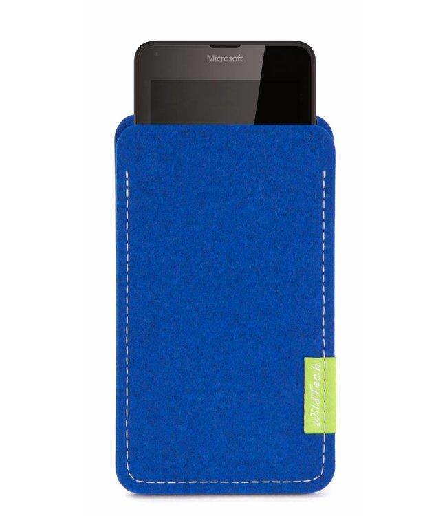 Microsoft Lumia Sleeve Azure