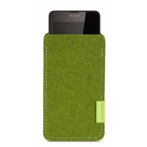 Microsoft Lumia Sleeve Farn-Green
