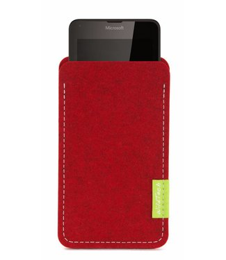 Microsoft Lumia Sleeve Cherry