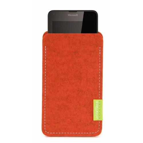 Microsoft Lumia Sleeve Rust