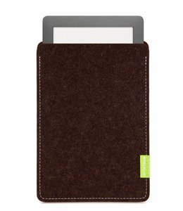 PocketBook Sleeve Trüffelbraun