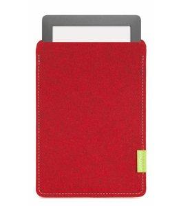 PocketBook Sleeve Kirschrot