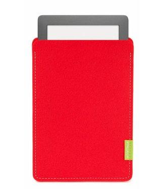 PocketBook Sleeve Hellrot