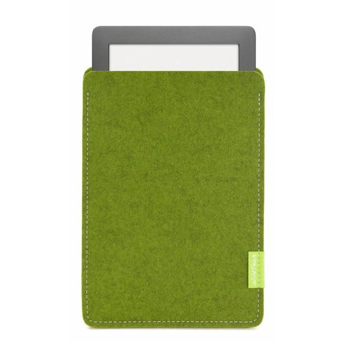 PocketBook Sleeve Farn-Green