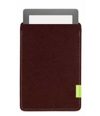 PocketBook Sleeve Dunkelbraun