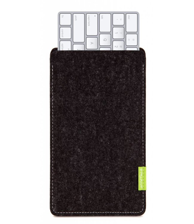 Apple Magic Keyboard Sleeve Anthracite