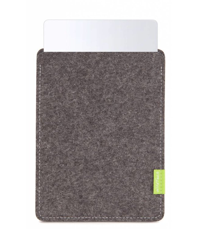 Apple Magic Trackpad Sleeve Grau